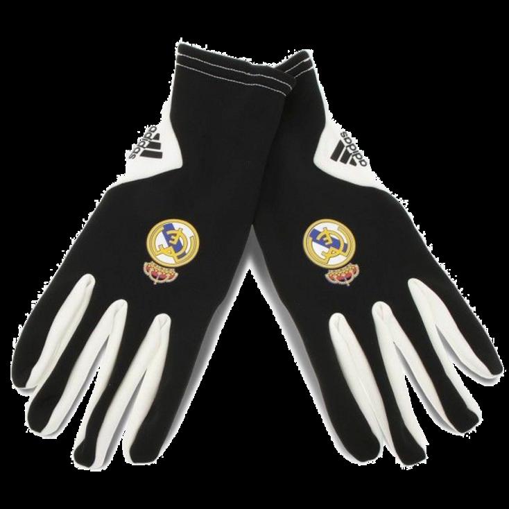 Guantes Real Madrid Adidas