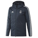 Winter jacket Real Madrid Adidas