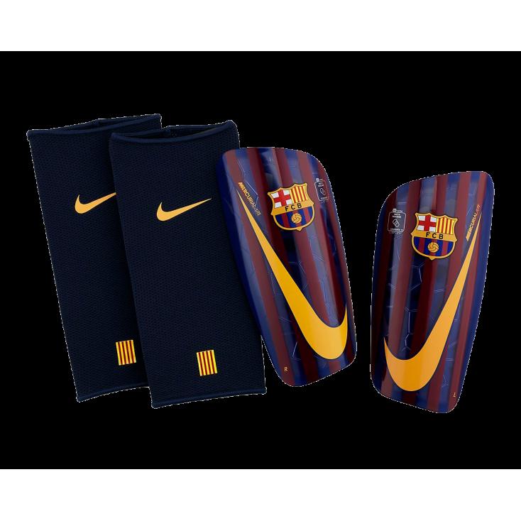 Protects shin FC Barcelona NIKE