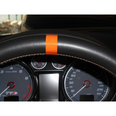 Adhesive steering wheel TT