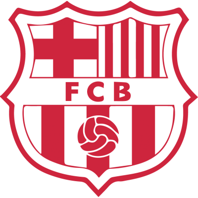 Badge FC Barcelona