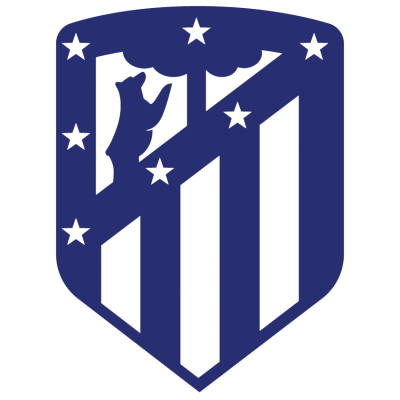 Badge Atletico Madrid