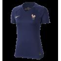Camiseta Francia domicilio NIKE mujer