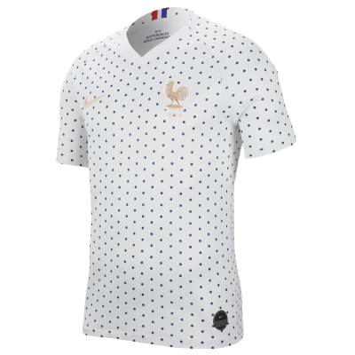 Camiseta Francia exterior NIKE niño
