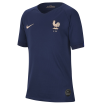 Football shirt France home NIKE women