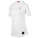 Football shirt France away NIKE women