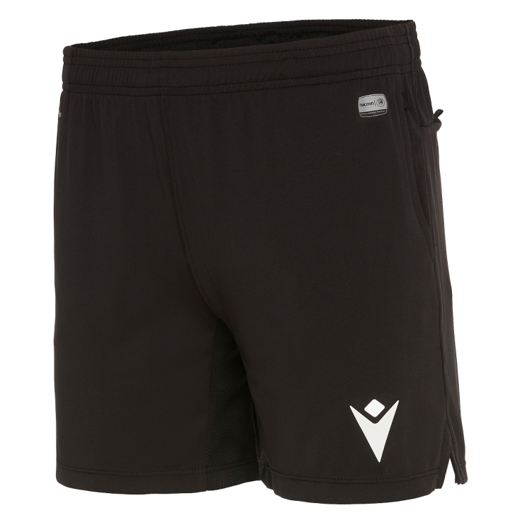 Referee women short UEFA black