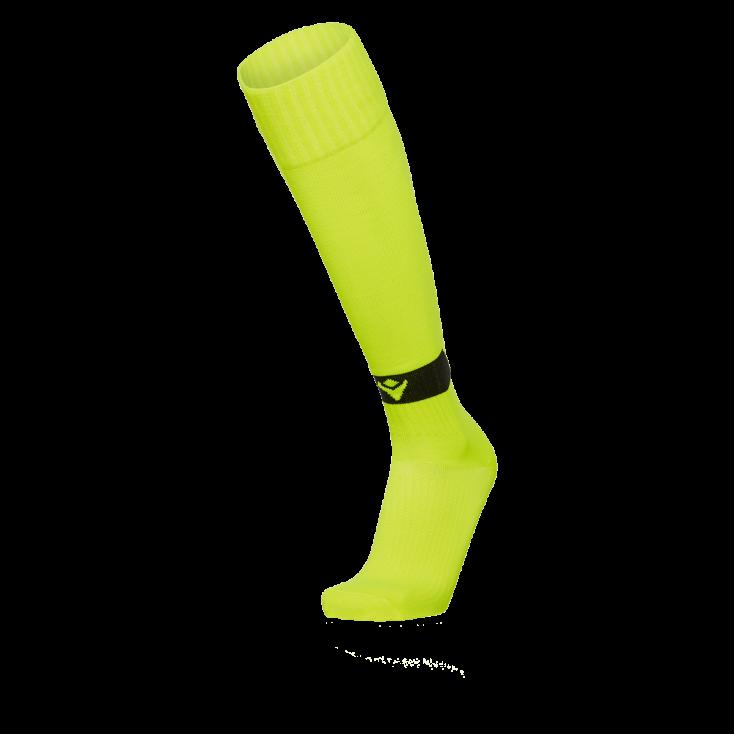 Chaussettes arbitre UEFA jaune