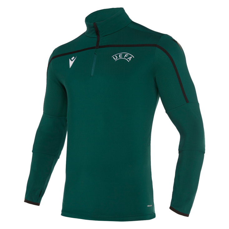 Official training top UEFA