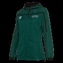 Official women jacket UEFA