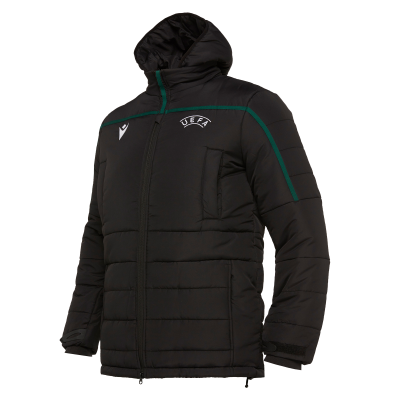 Official winter jacket UEFA