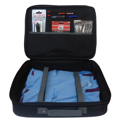 Referee bag