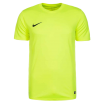 Maillot PARK NIKE jaune fluo