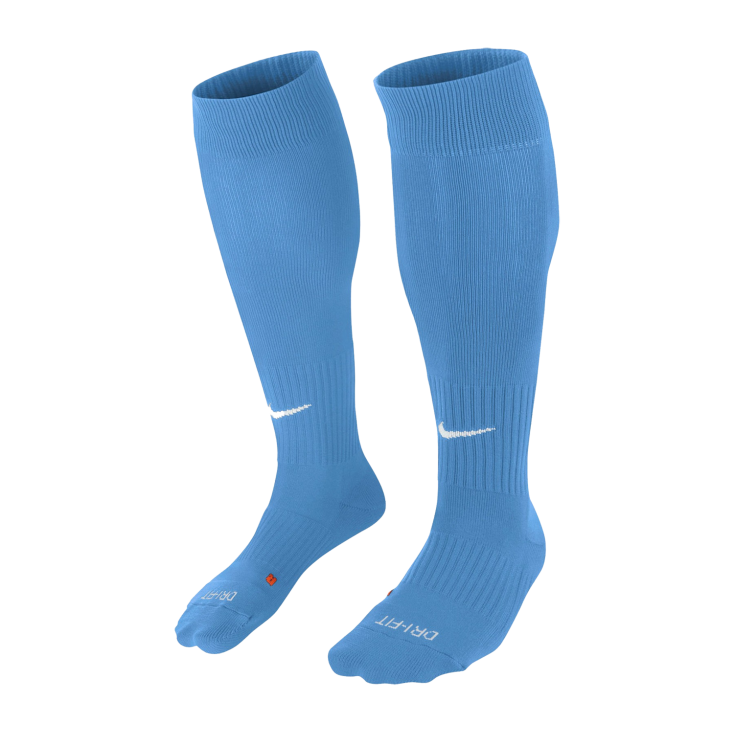 Calcetines Classic Cushion azul NIKE