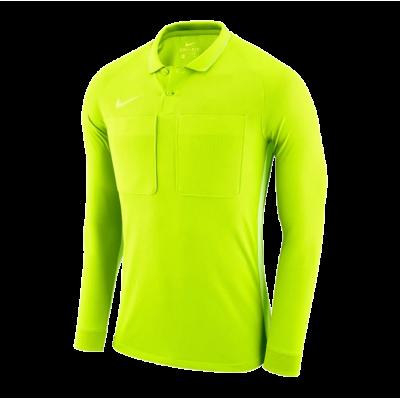 Referee shirt NIKE yellow fluo 2019-20