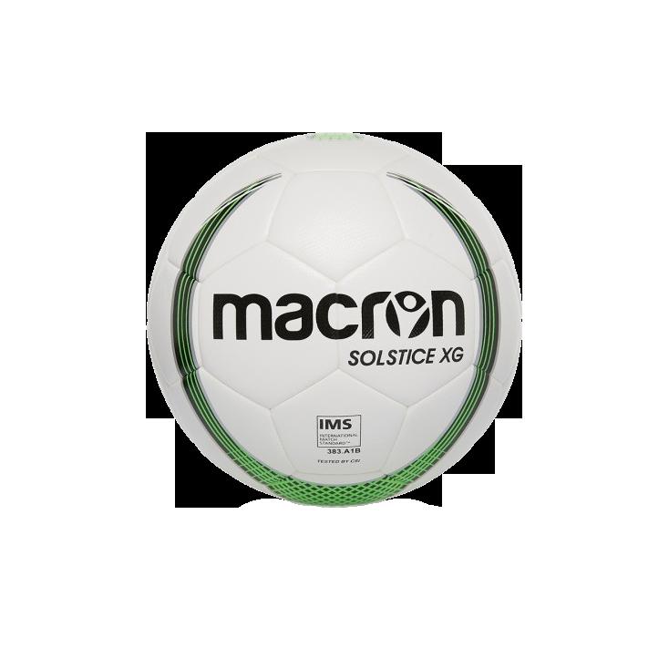 Ballon de match SOLSTICE MACRON