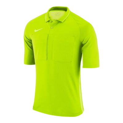 Referee shirt NIKE yellow fluo 2018-22