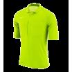 Referee shirt NIKE yellow fluo 2018-22
