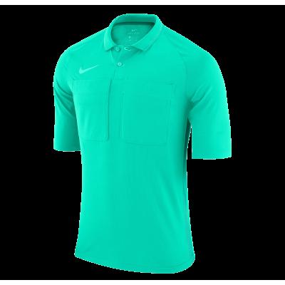 Camiseta de árbitro NIKE verde 2018-22