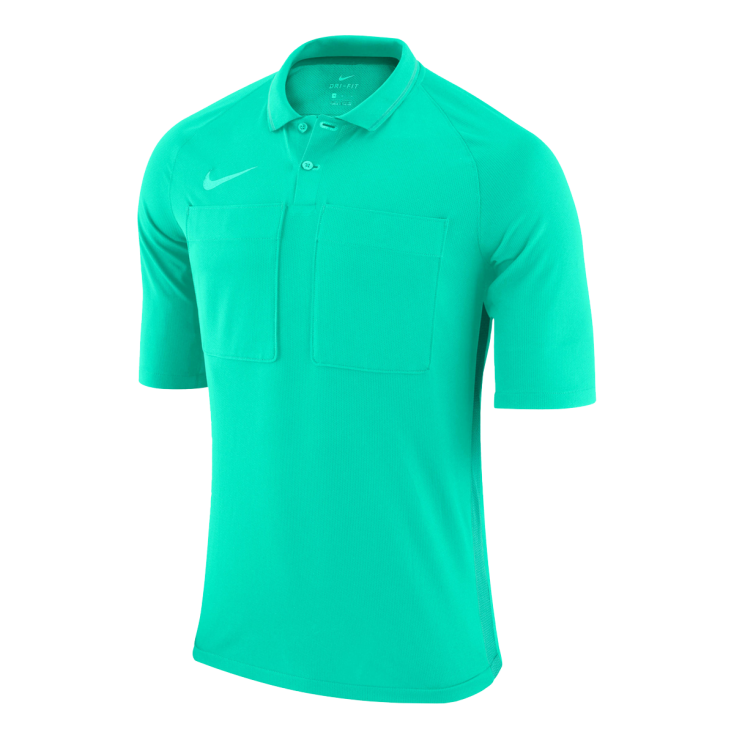 Referee shirt NIKE green 2018-22