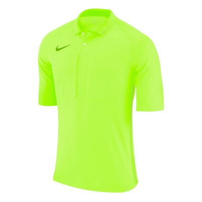 Referee shirt NIKE yellow 2018-22