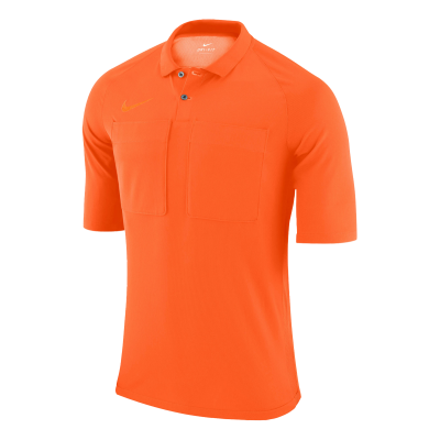 Maillot arbitre officiel NIKE orange 2018-22