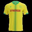 Maillot FC Nantes domicile 2021-22 Nike