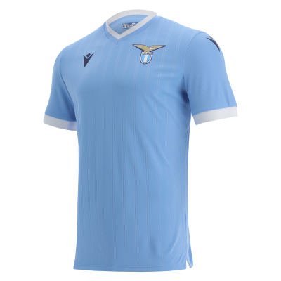 Maglia Lazio Roma domicilio 2021-22 Macron