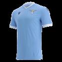 Camiseta Lazio Roma domicilio 2021-22 Macron
