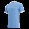 Maillot Lazio Rome domicile 2021-22 Macron