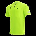 Maillot arbitre UEFA jaune 2021