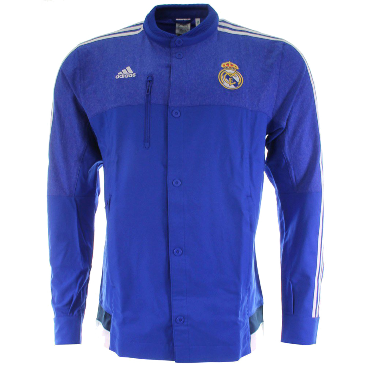 Veste Real Madrid Anthem 2014-15 ADIDAS