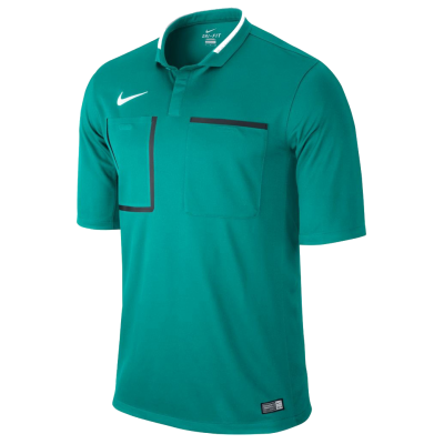 Referee shirt NIKE blue 2014-16