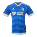 Shirt Marseille third 2015-16 ADIDAS