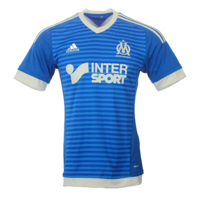 Shirt kid Marseille third 2015-16 ADIDAS