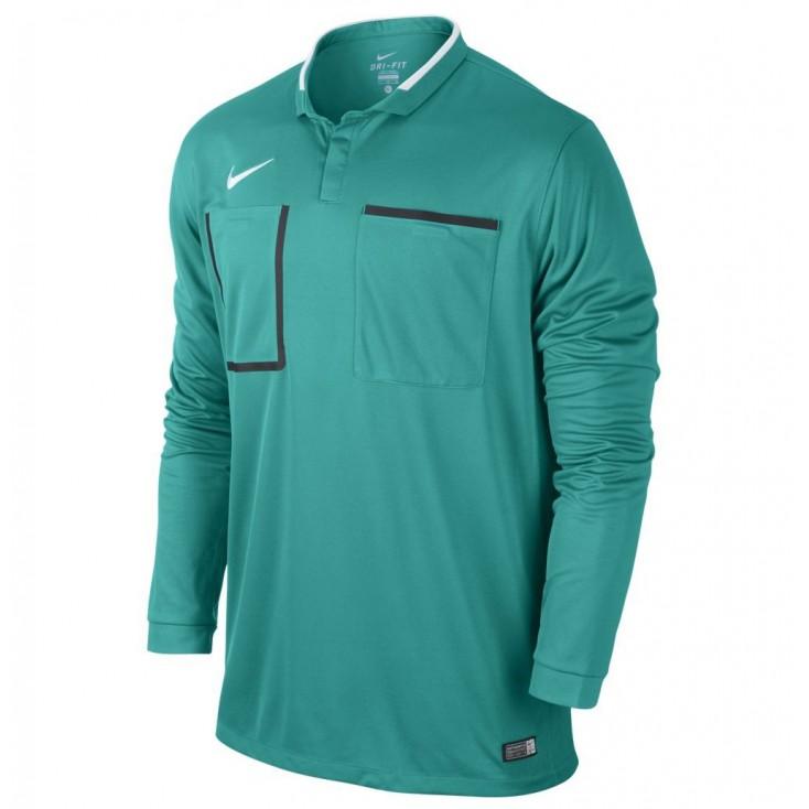 Referee shirt NIKE blue 2014-16