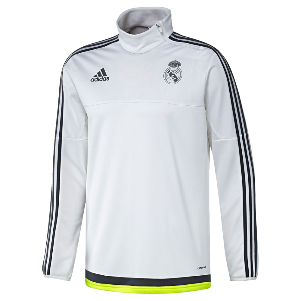 sweat real madrid adidas styl 39 foot. Black Bedroom Furniture Sets. Home Design Ideas