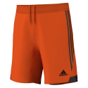 Short Tiro orange ADIDAS