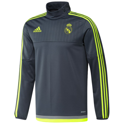 Training top Real Madrid Adidas