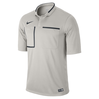 Referee shirt NIKE grey 2014-16