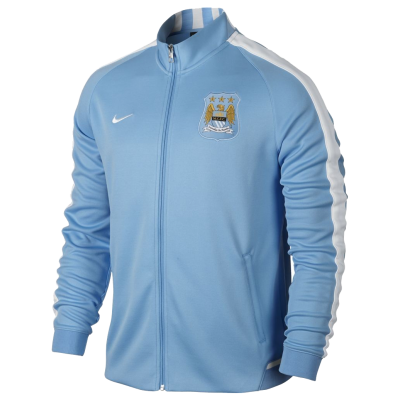 Jacket Manchester City N98 NIKE