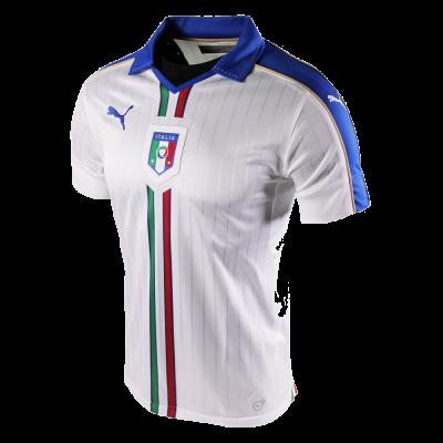 Shirt Italia away EURO 2016 PUMA