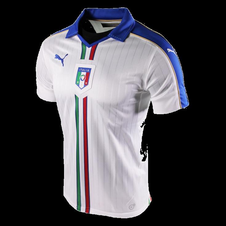 Maillot Italie extérieur 2015-16 PUMA