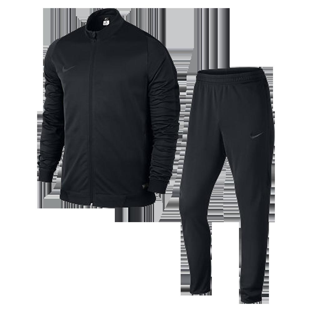 Nike Pantalon de survêtement coupe droite Noir