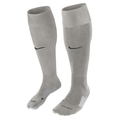 Socks referee NIKE grey 2014-16