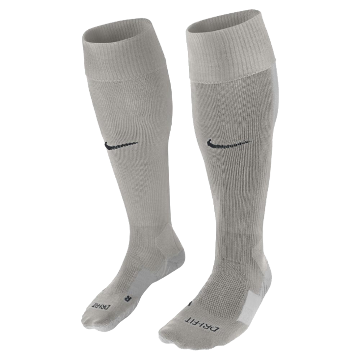 Socks referee NIKE grey 2014-16