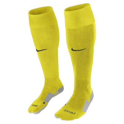 Socks referee NIKE yellow 2014-16