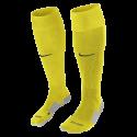 Chaussettes arbitre NIKE jaune officiel FFF 2014-16