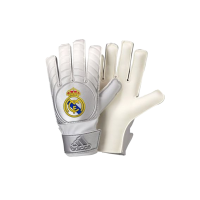 Goalkeeper gloves Real Madrid Adidas