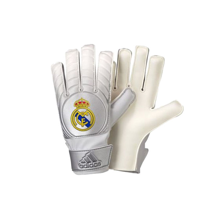 Goalkeeper gloves Real Madrid Adidas
